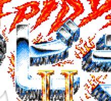 Apidya Sticker