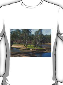 Corowa's lagoon T-Shirt