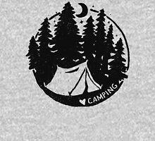 Love Camping Unisex T-Shirt
