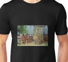 Farm memoribilia Unisex T-Shirt