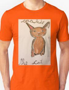the cat in paris Unisex T-Shirt