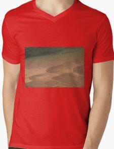 The Sand Dance ©  Mens V-Neck T-Shirt