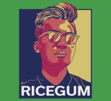 Ricegum shirt One Piece - Short Sleeve