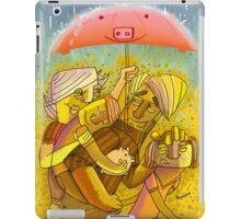 Familia unida iPad Case/Skin