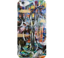 Venturing Out iPhone Case/Skin