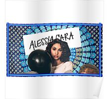 alessia cara pop picture gatot Poster