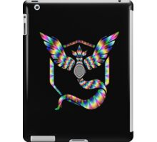 TEAM MYSTIC - PSYCHEDELIC iPad Case/Skin