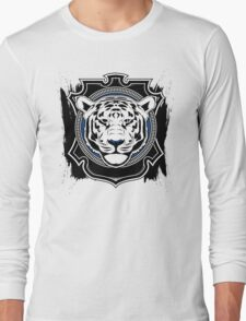 I am Tiger Long Sleeve T-Shirt