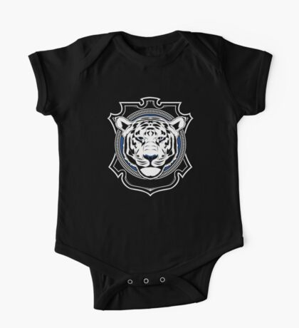 I am Tiger 578 One Piece - Short Sleeve