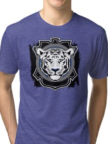 I am Tiger 578 Tri-blend T-Shirt