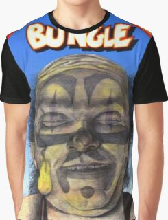 Mr Bungle Graphic T-Shirt