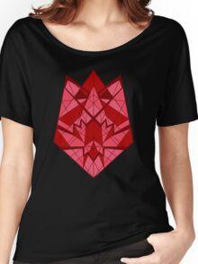 Trex Head Women's Relaxed Fit T-Shirt