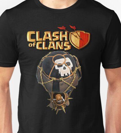 THE BALLON COC Unisex T-Shirt