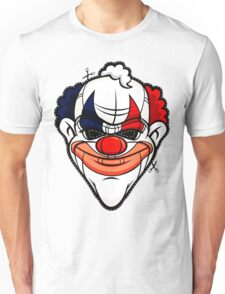 Clown 578 Unisex T-Shirt