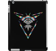 TEAM INSTINCT - PSYCHEDELIC iPad Case/Skin