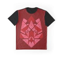 Trex Head Graphic T-Shirt