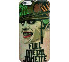 Born to Kill iPhone Case/Skin