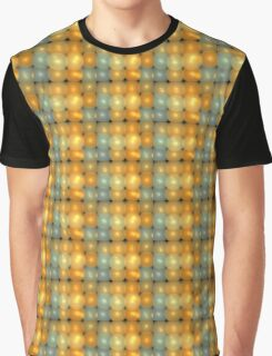 Gold Balloons Graphic T-Shirt