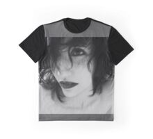 The Realm In-between - Self Portrait Graphic T-Shirt