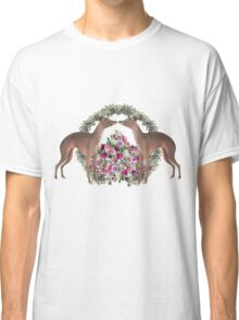 Italian greyhounds Classic T-Shirt