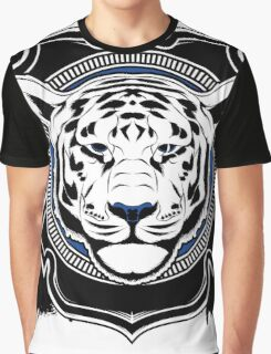 I am Tiger Graphic T-Shirt