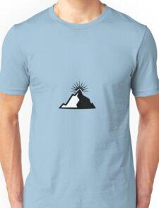 Mountain Unisex T-Shirt