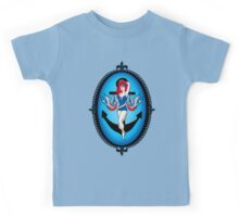 Anchor chick Kids Tee