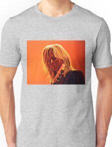 Ilse DeLange Painting Unisex T-Shirt