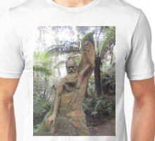 Australian Warrior Unisex T-Shirt