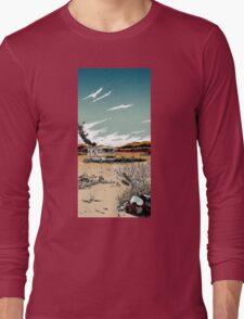 breaking bad Long Sleeve T-Shirt