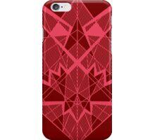Trex Head - Red iPhone Case/Skin
