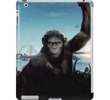 Caesar iPad Case/Skin