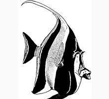 Contrast Fish  Unisex T-Shirt