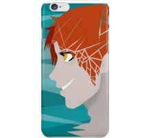 Shadow Yosuke iPhone Case/Skin