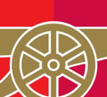 ARSENAL FOOTBALL CLUB Sticker