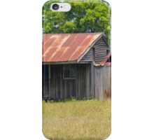 Little House on the Prairie iPhone Case/Skin