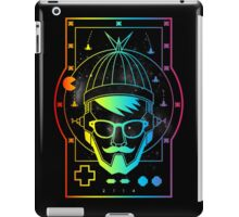 THE FUTURE GEEK iPad Case/Skin