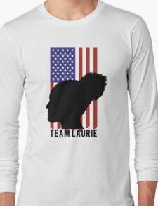 TEAM LAURIE Long Sleeve T-Shirt