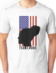 TEAM LAURIE Unisex T-Shirt