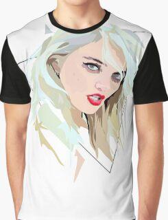 Sky Ferreira Graphic T-Shirt