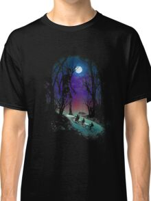 Stranger in the Woods Classic T-Shirt