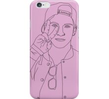 Josh Dun Phone Case iPhone Case/Skin