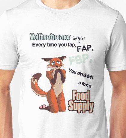 Don't Starve him! Unisex T-Shirt