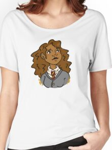 brightest witch of her age Women's Relaxed Fit T-Shirt