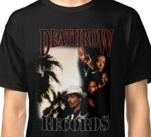 Deathrow  Classic T-Shirt