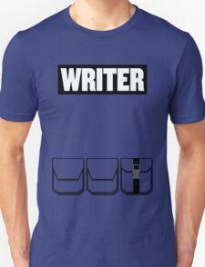 Castle's Vest T-Shirt
