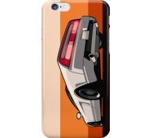 White Honda Acura NSX iPhone Case/Skin