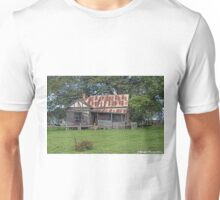 Old House at Port Macquarie Unisex T-Shirt