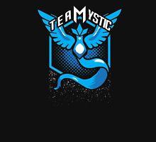 Pokemon Go | Team Mystic Design| Black Background | New! | High Quality! Unisex T-Shirt