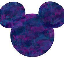 Disney by Carson Satchwell